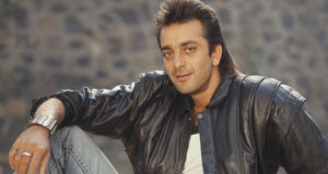 Ranbir Kapoor's look from Sanjay Dutt's biopic leaked!!