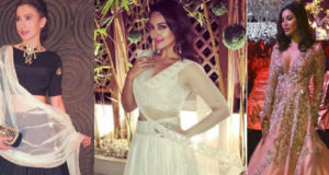 Follow these B-Town beauties to get some Indian Style Inspo!