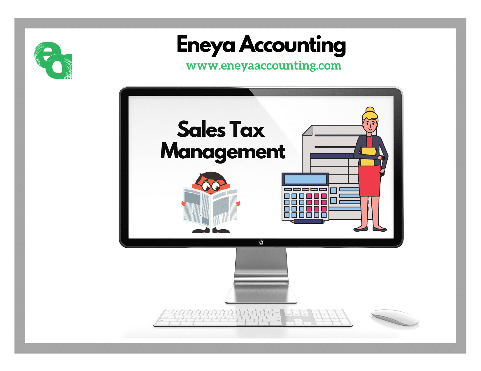 Sales Tax Management: Bookkeeping Tips