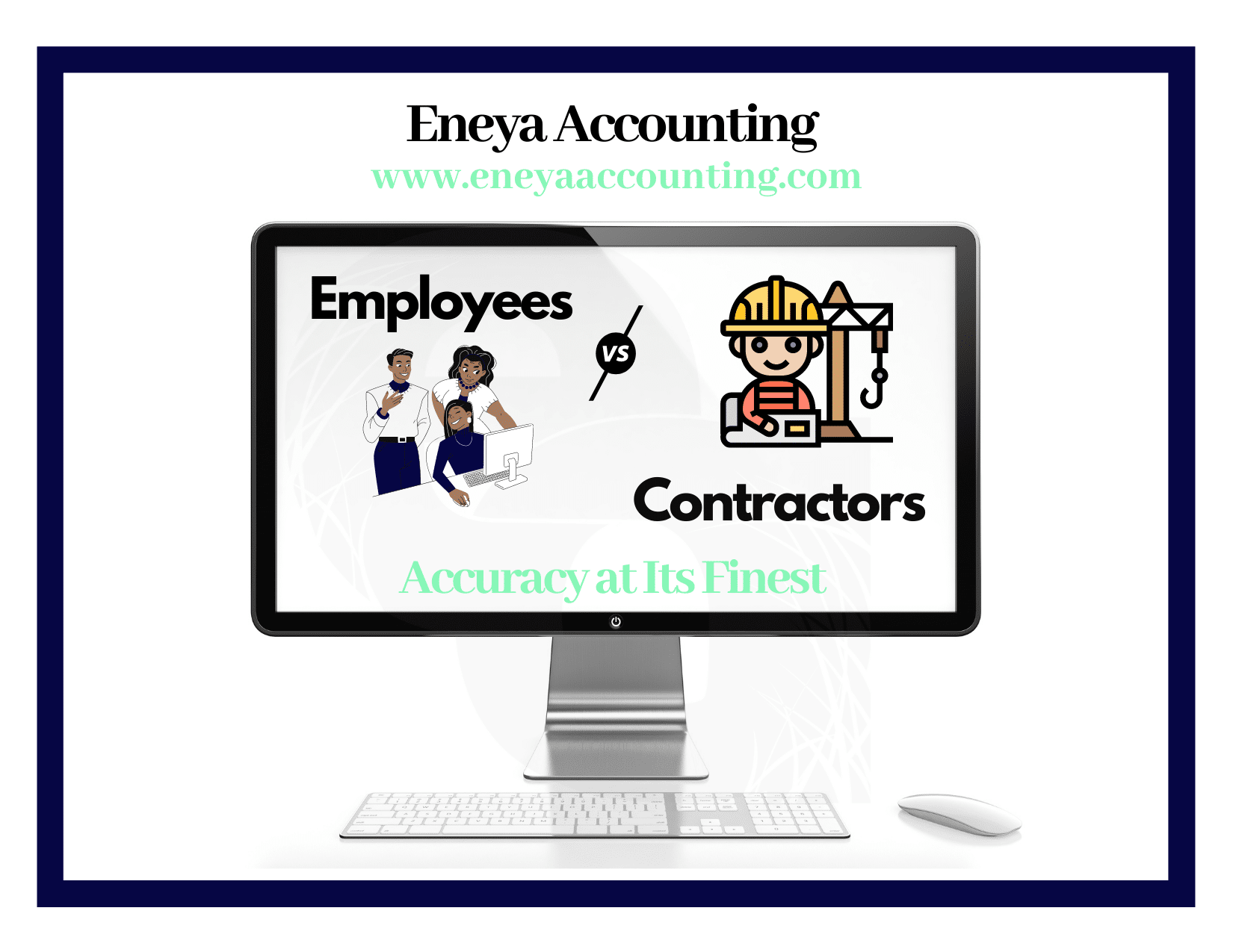 How Do You Differentiate Employees and Contractors?