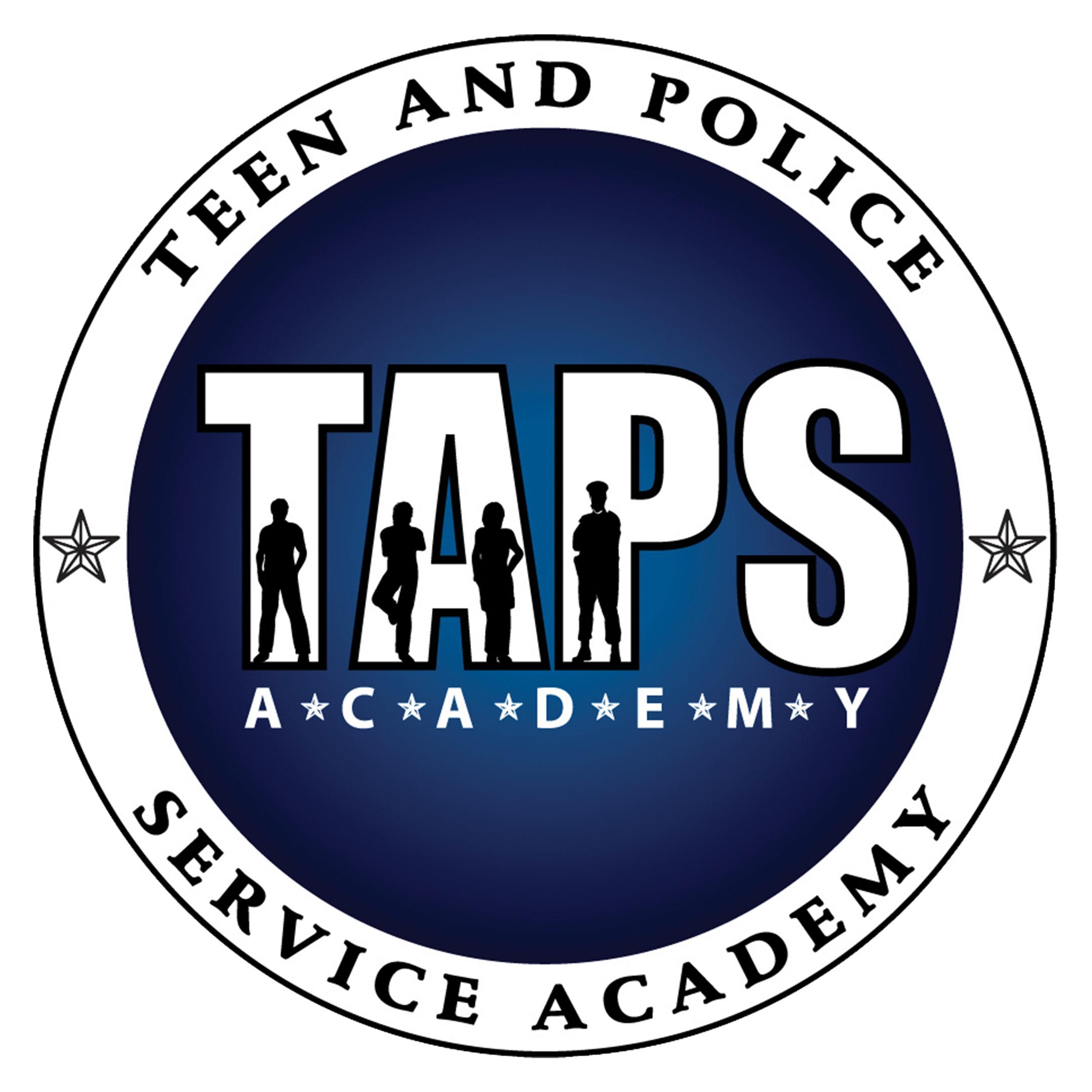 TAPS Academy Logo Seal