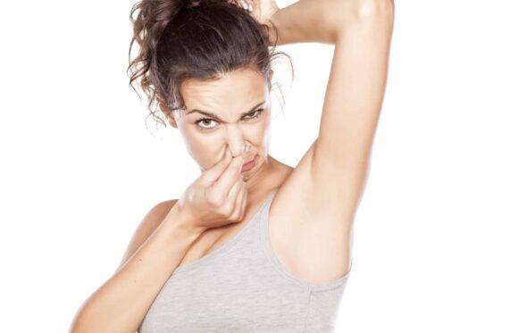 hyperhidrosis, reduce sweating