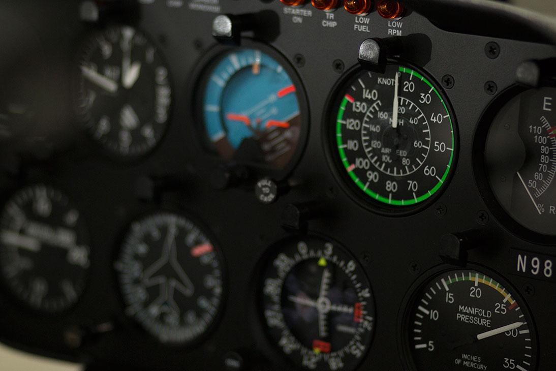 Flight Instruction