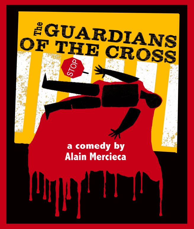 guardians of the cross