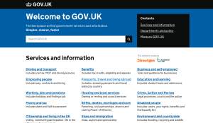 Government website or Windows 9 concept?