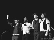 Vintage Trouble photo by Marcia Lafortune