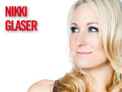 Nikki Glaser from Just For Laughs.