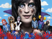 noel fielding from his facebook page