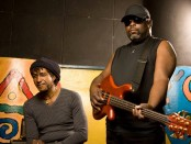 sly and robbie. Photo Montreal Jazz Fest