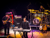 The Neal Morse band. Photo by Jean-Frederic Vachon