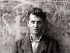 Ludwig Wittgenstein, photographed by Ben Richards in 1947.