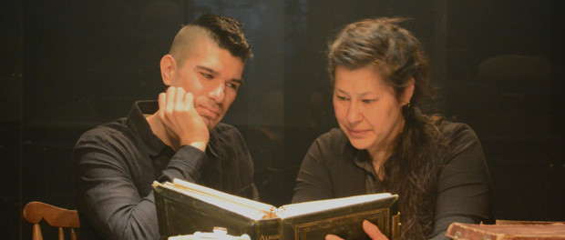 The Tashme Project- The Living Archives, Matt Miwa, Julie Tamiko Manning