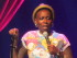 Gina Yashere. Just for Laughs. Photo Rachel LEvine