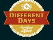 Different Days by Something Different