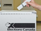 Elections 2015: who will you vote for? Photo courtesy: Elections Canada/CBC