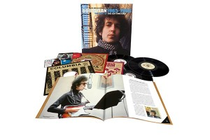 Bob Dylan - The Cutting Edge Best of Edition