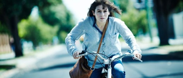 yael stone in childhood's end