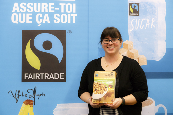FAIRTRADE. Photo Lily Huynh.