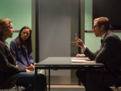 Our Kind of Traitor © 2016 STUDIOCANAL.