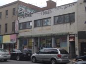 Segal's Grocery. St. Laurent. Photo Jane O'Faherty