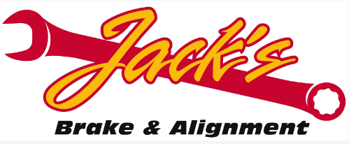 Jacks Brake and Alignment Logo