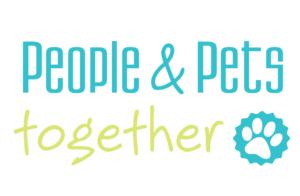 People & Pets Together logo