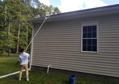 Residential Gutter Cleaning services in Georgetown, DE