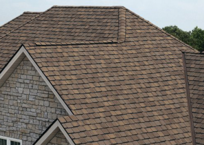 Professional Shingle Roof Cleaning Service In Georgetown, DE