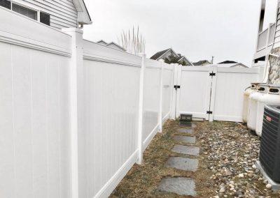 Expert Vinyl Fence Cleaning in Georgetown, DE