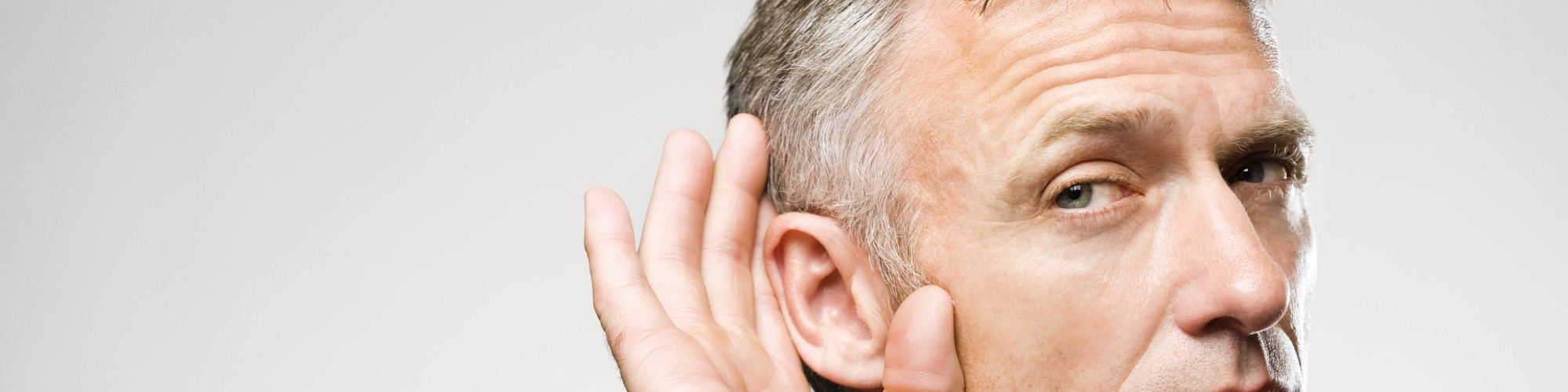 Get your hearing checked today