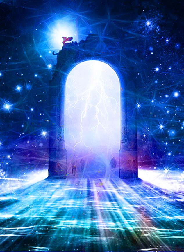 Doorway of Light