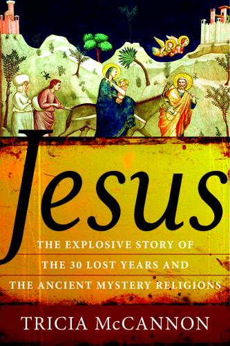 Jesus Lost Years