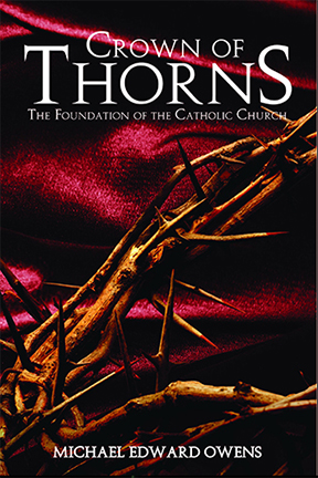 Books Crown of Thorns