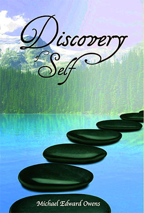 Books Discovey of self SMALL