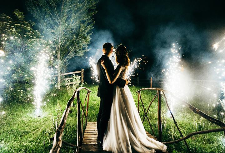 Sacred Wedding