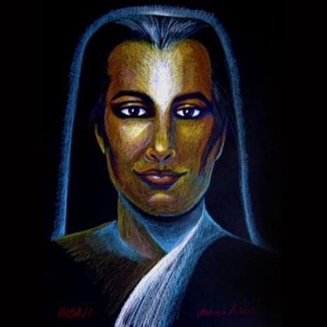 Master Babaji