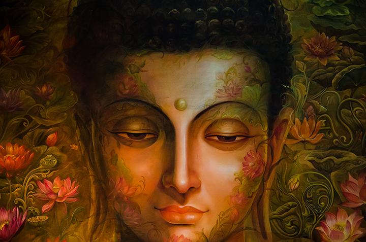 Siddhartha the Prince