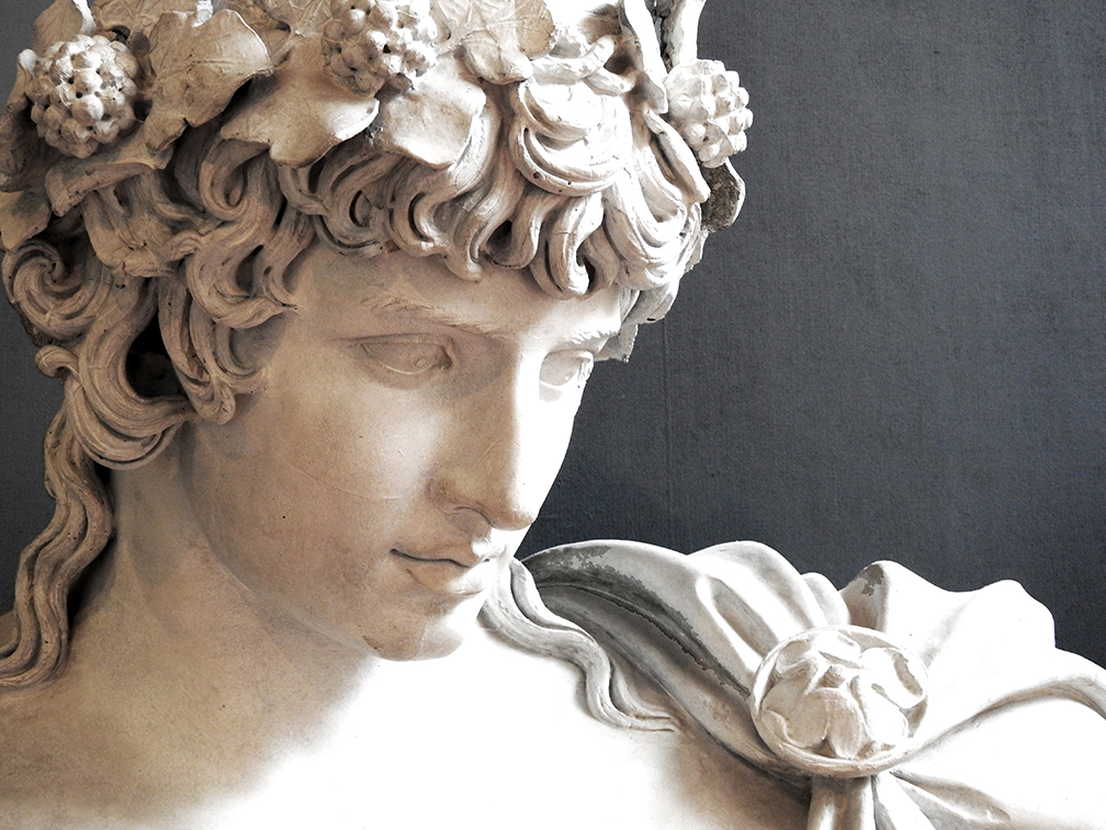 Osiris Dionysus