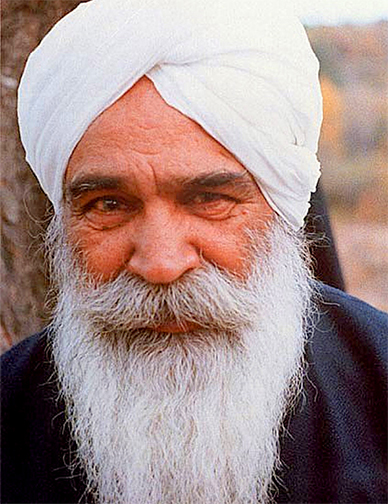 Kirpal Singh color