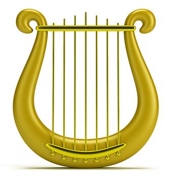 The Golden Harp