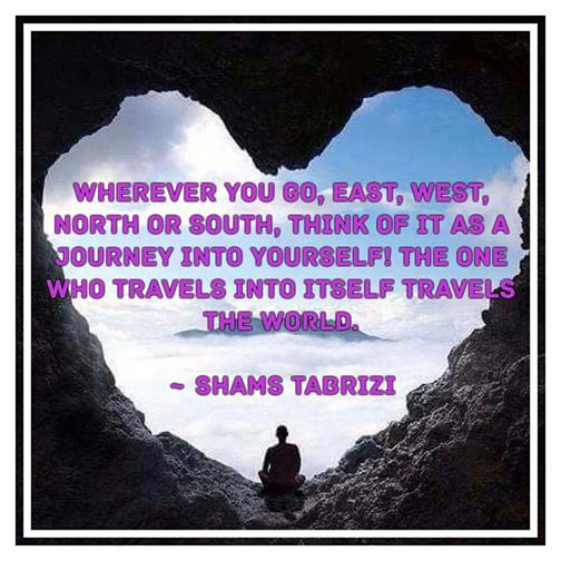 Shams wisdom