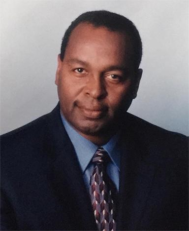 Sri Michael headshot