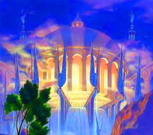 Dream temple