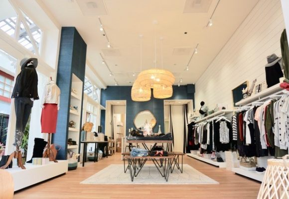 Lifestyle Boutique + Fit Studio Lead Charge to Revitalize Del Mar Plaza