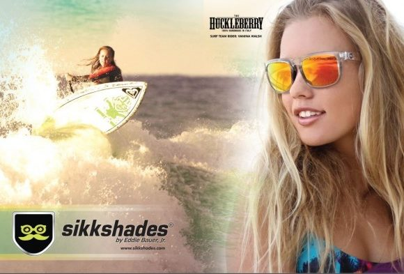 Introducing Sikk Shades®: The New Standard in Performance Eyewear
