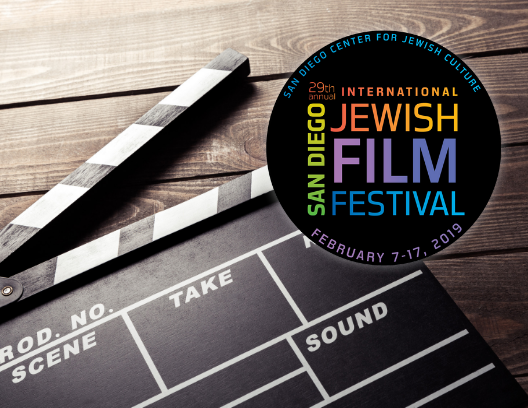 San Diego International Jewish Film Fest Kicks Off Thursday and Runs through Feb. 17