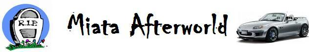 Miata afterworld logo