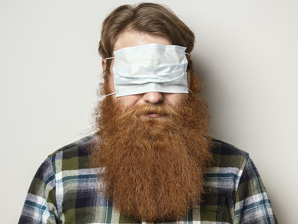 Beard Pocket Tutorial