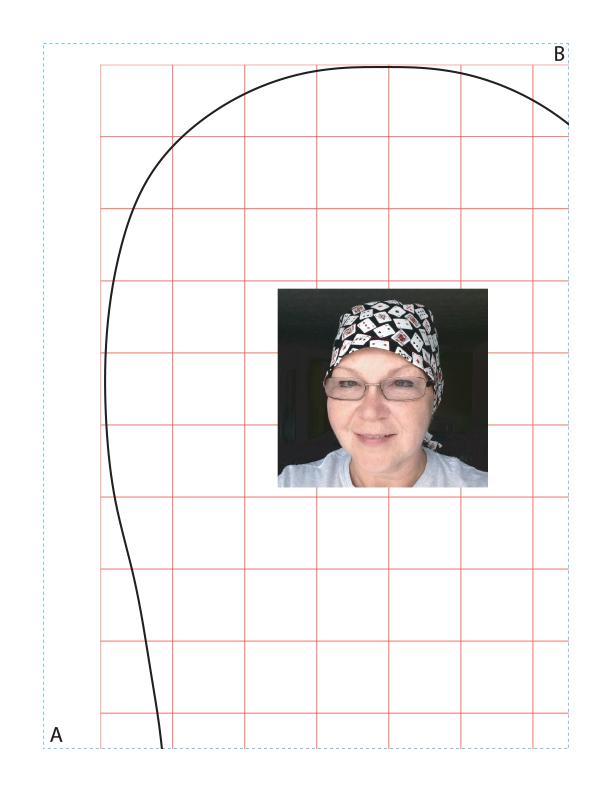 Scrub pattern tutorial