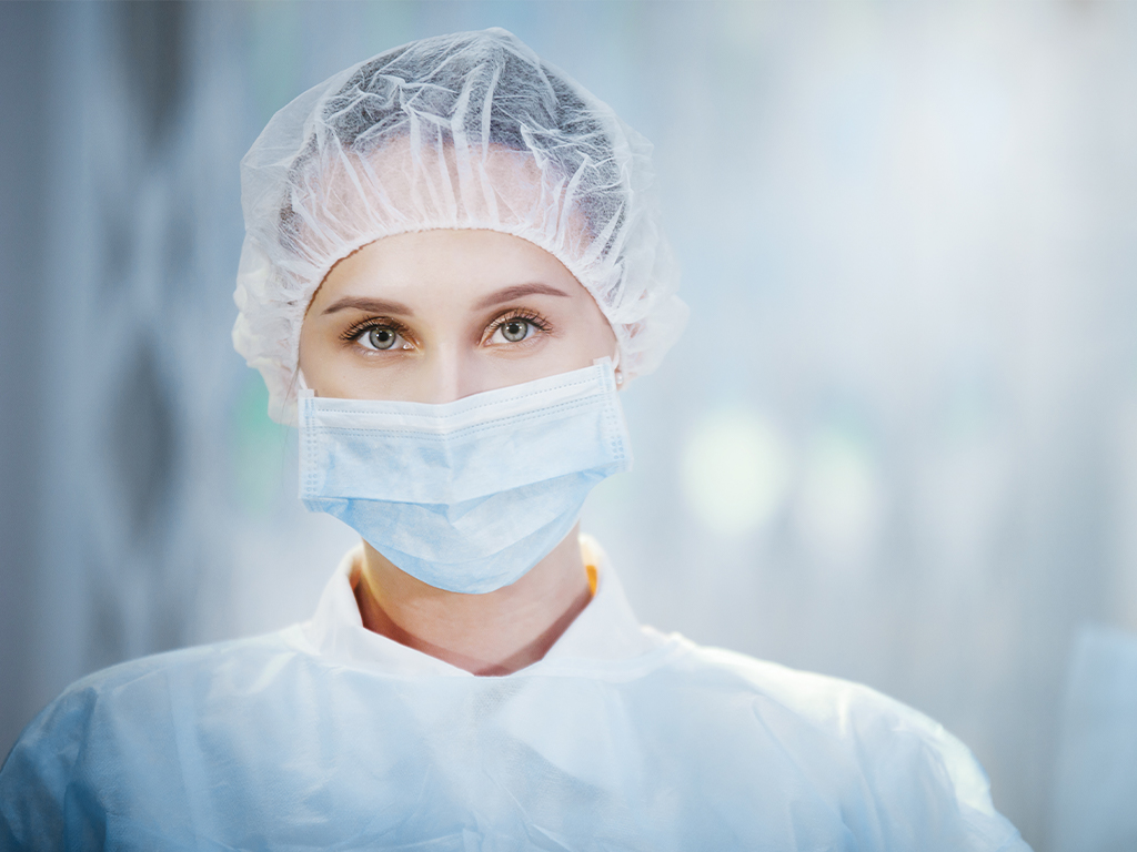 Basic Surgeon Mask Tutorial